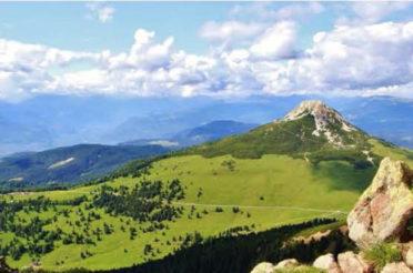 Regionaltreffen in Kaltern, Südtirol, 21. – 24.06.2018