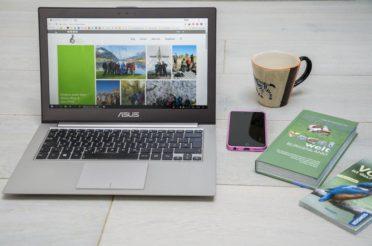 Einen Blogbeitrag für den VTNÖ schreiben