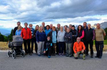 Rückblick Fotografentreffen Kaltern/Südtirol