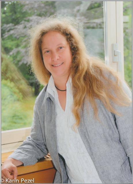 Karin Pezel
