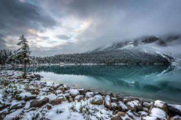 Zwischen Banff und Jasper – Abenteuer in Kanada