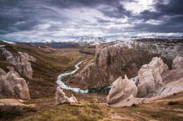 Buchveröffentlichung: Chile – Land der Gegensätze