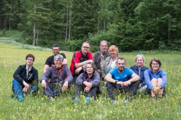Rückblick Regionaltreffen in der Pyhrn-Priel Region