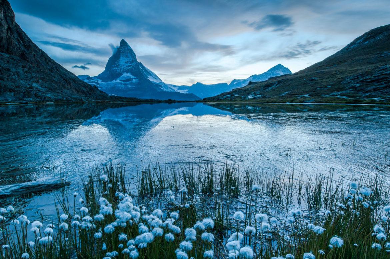 Fotoworkshop Matterhorn