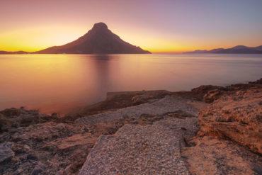 Kalymnos, die Insel der Schwammtaucher
