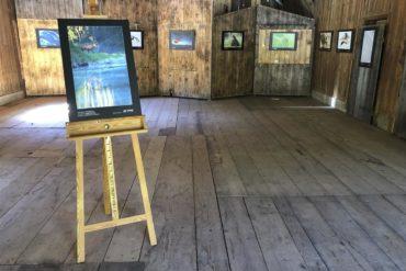 VTNÖ Ausstellung