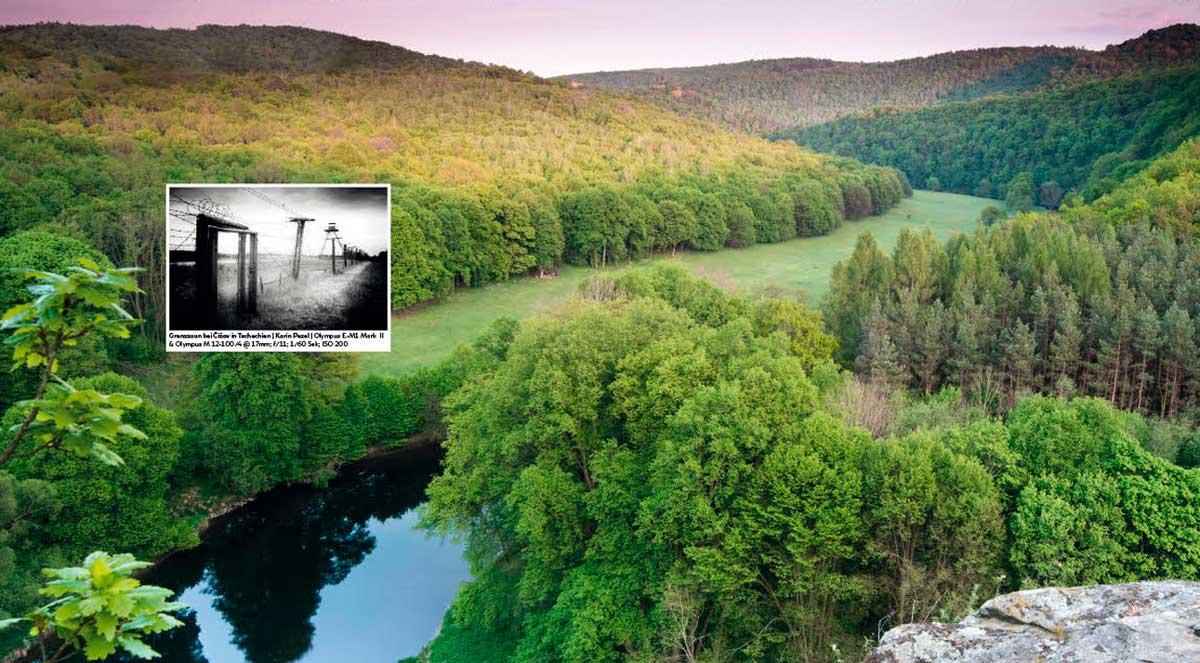 das grüne Band, VTNÖ Magazin 2020