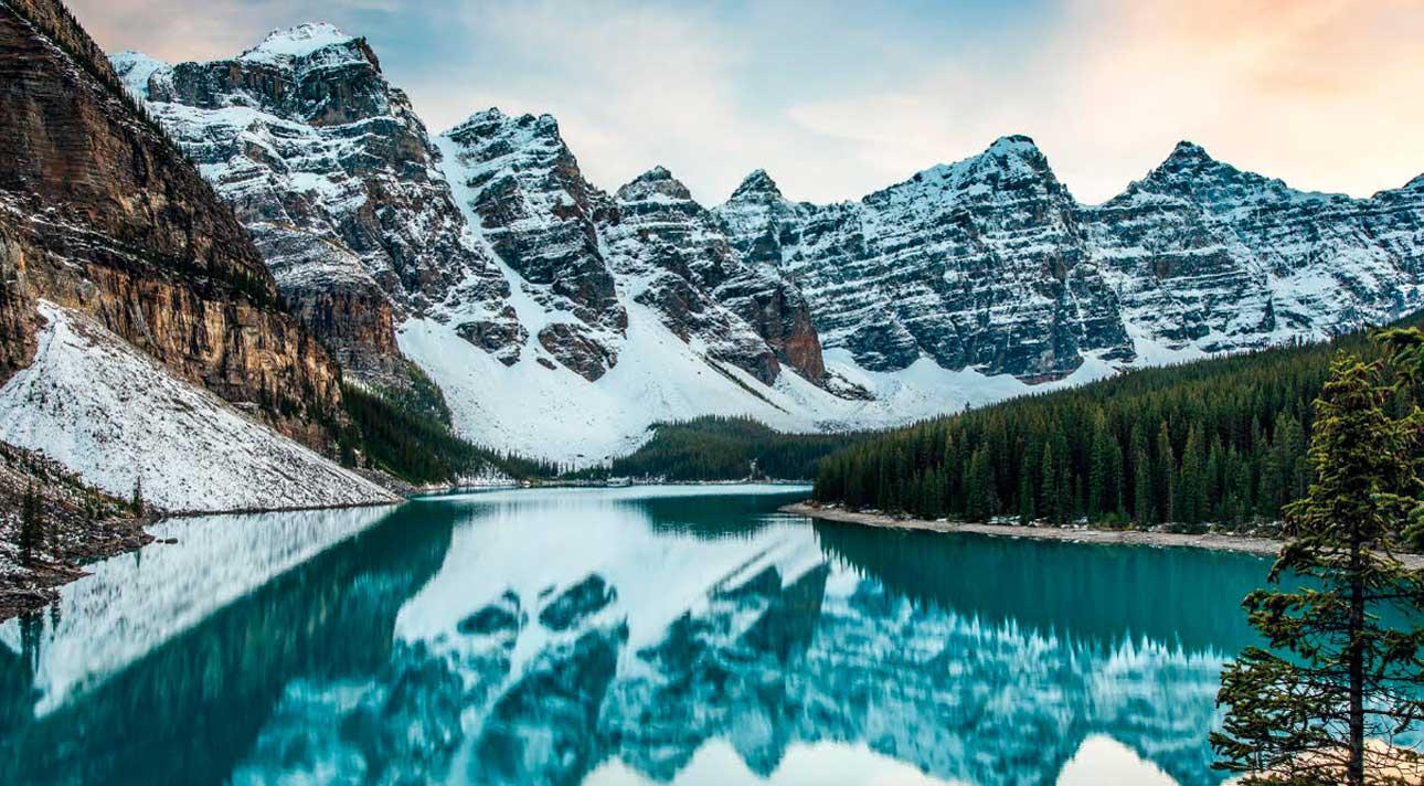 Kanada - Naturfotografie im VTNÖ-Magazin 2020