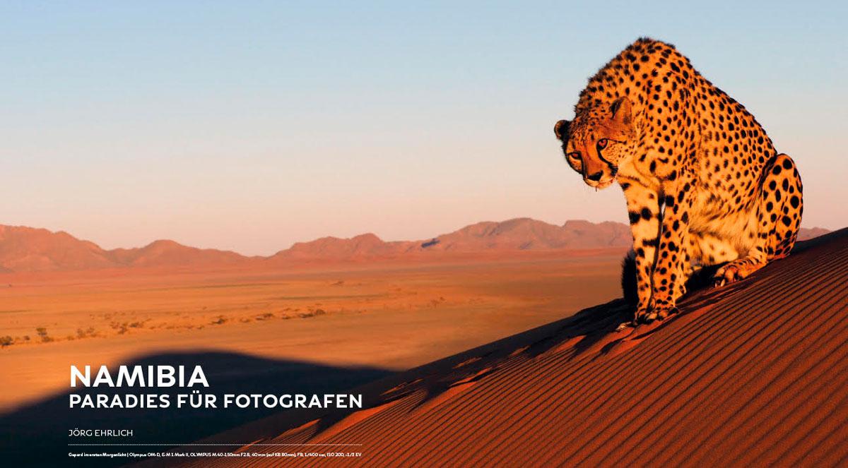 VTNÖ Magazin 2020 - Namibia