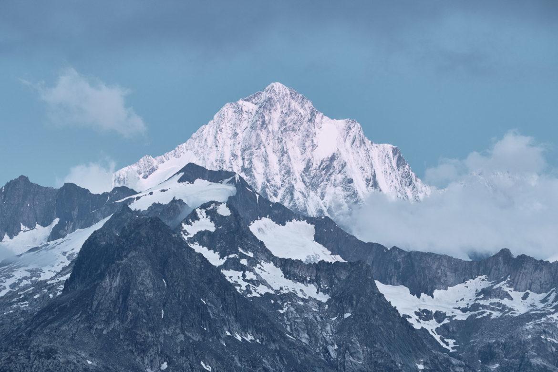 Buchveröffentlichung: Berge fotografieren