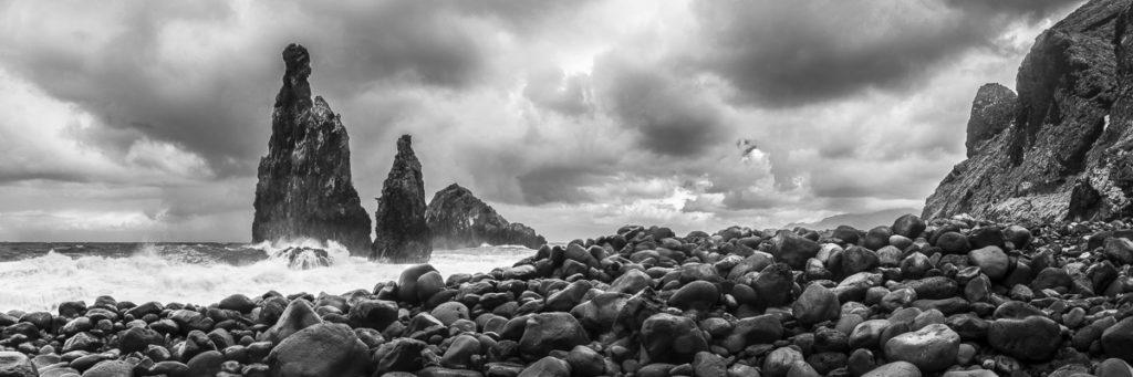 Ilhéus da Ribeira da Janela; Madeira