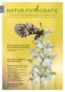 Natur.Fotografie Magazin 2021